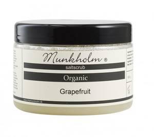 Bilde av Munkholm -Grapefruit organisk saltskrubb 300g