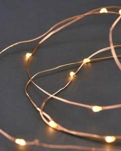 Bilde av House Doctor - String lights - 10m - Copper