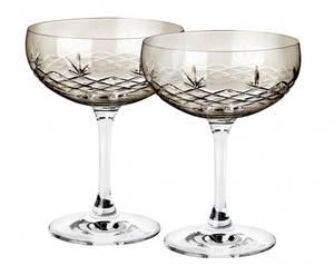Bilde av Frederik Bagger Crispy Gatsby Champagneglass 2-